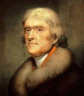 Thomas Jefferson, The Linguist