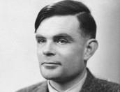 Alan Turing image Number 1