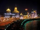 上海城市 (Shanghai City)