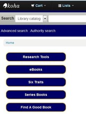 Utilize eBooks on Bethany's Library Resources Page this Summer!