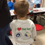 Club Tech!