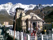 Overview of Uttarakhand.