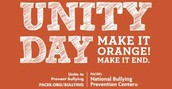 Unity Day - October 19th