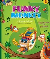 """""""Funky Monkey"""""""