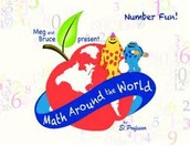 Math Around the World