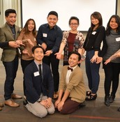 Club Spotlight: United Filipino Club