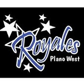 Plano West Royales Spring Show