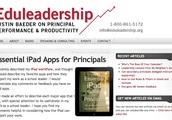 iPad Apps and More by Billy Troutman