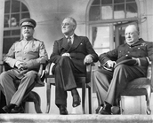 The Tehran Conference (1943)