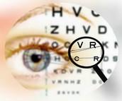 Do video games affect the eyesight?