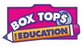 Box Tops!!