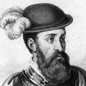Francisco Pizarro Information