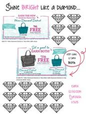 Double Diamond Sales Incentive