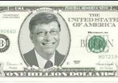 3 interesting facts about Bill Gates