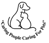 Caring People Caring for Pets