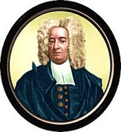 Cotton Mather (1663-1728)