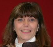 Sue Fitzgerald, Library Media Specialist