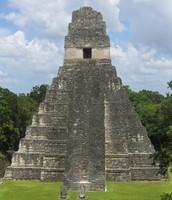 Incas Religious temple