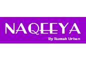 "Launching  "" NAQEEYA"" Cantik Hijabmu"