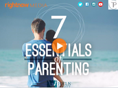 Prepared Parenting: Equipping You to Equip Your Child to Face Today's World