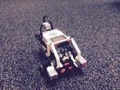 Robotics in motion