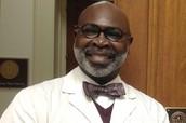 Dr. Willie Parker -- Sept 2, MEB