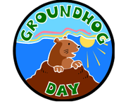 To See or Not to See….His Shadow That Is-Groundhog Day is February 2nd