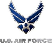 The U.S. Air Force Mark*