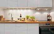 Stunning Kitchen Design for Your Cooking Space