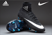 Here at the NikAdas, we have been selling great soccer shoes to elevate your game !