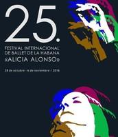 Festival Internacional de Ballet de la Habana 2015