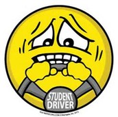 Student Drivers Needing Verification Forms: