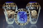And Class Rings...What About those?