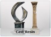 Cast Resin