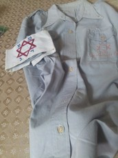 חולצה של מ.ד.א