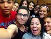 ASD Bloomsburg Partnership, Summer 2014