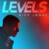 """Song #2 """"Levels""""    By: Joe Jones"""