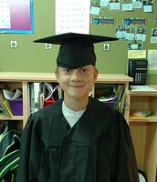 Lexia Graduate!