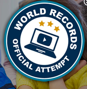 Official Guinness World Record Attempt