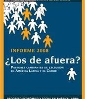 Los de afuera: patrones cambiantes de exclusión en América Latina y el Caribe