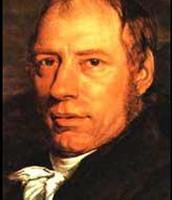 Photo of Richard Trevithick