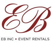 EB Inc. Event Rentals & Design