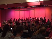 3rd Grade Honors Choir