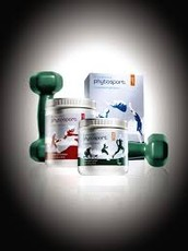 introducing phytosport - our new sports nutrition line