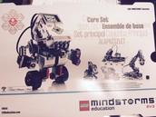 Mindstorms Kit