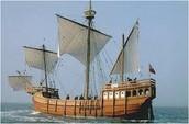 john cabots most famous boat, the matthew