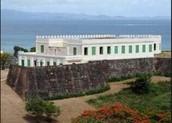 Fortín Conde de Mirasol Vieques