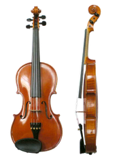 קצת על הכינור