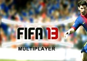 Here you can download Fifa 13 crack