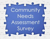 2014-2015 - Annual Needs Assessment Survey